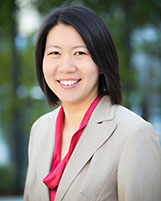 Amy Tong, CDT Director.