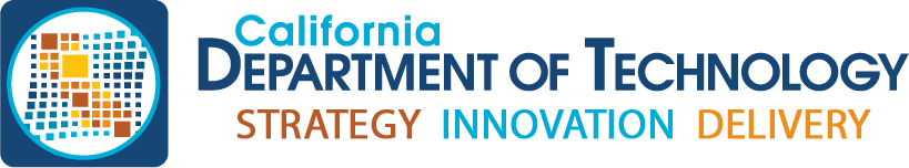 California Department of Technology, Strategy Innovation Delivery