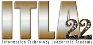 ITLA 22 logo