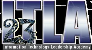 ITLA 23 logo