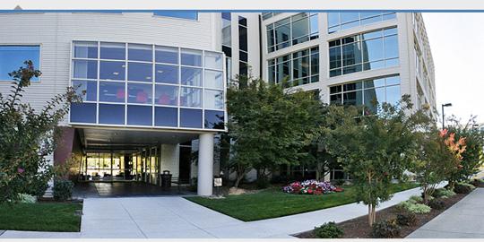 Campus Entrance