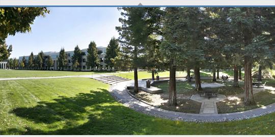 Campus Plaza