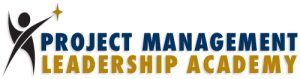 Project Management Leadership Academy Logo.