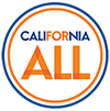 California for all seal