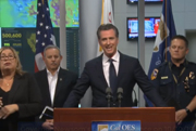 Governor Newsom Gives State IT Staff Praise