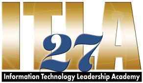 ITLA 27 logo