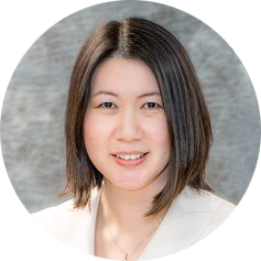 Amy Tong Profile Picture.